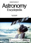 Rand McNally astronomy encyclopedia