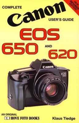 Canon Eos 650/620