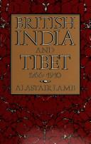 British India and Tibet