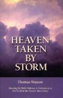 Heaven Taken by Stor...