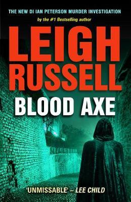 Blood Axe (Di Ian Peterson 3)