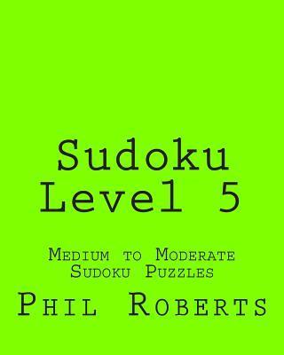 Sudoku Level 5