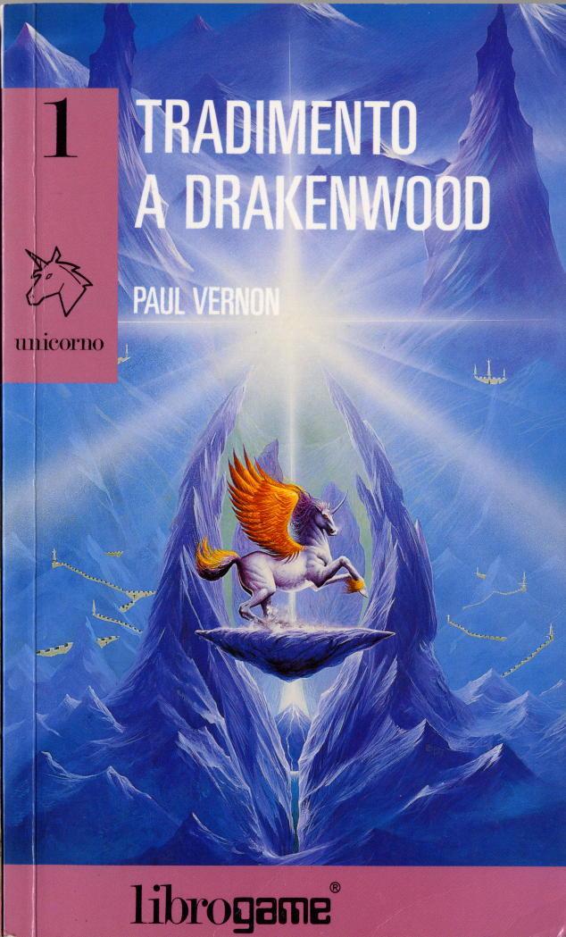 Tradimento a Drakenwood