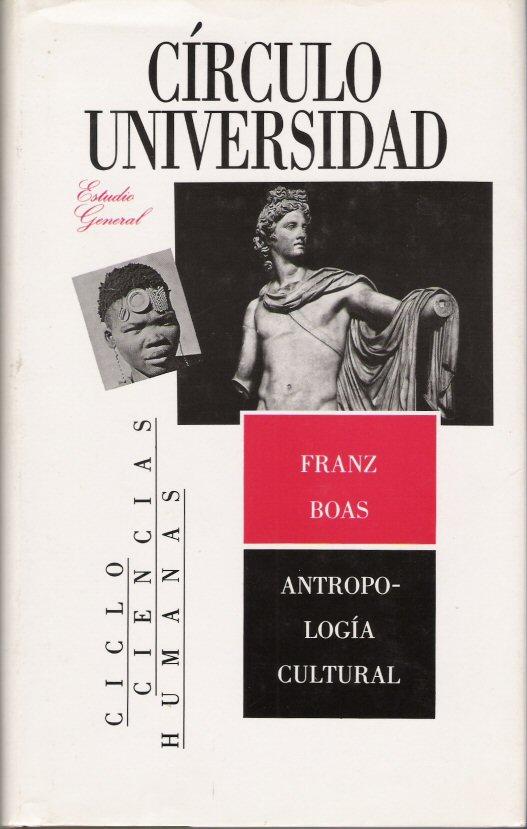 Antropología cultur...