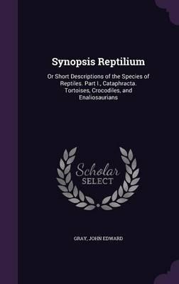 Synopsis Reptilium