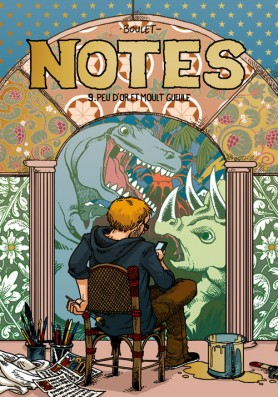 Notes, Tome 9