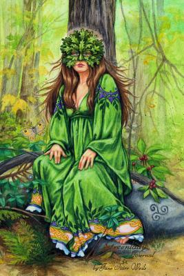 Greenlady Journal