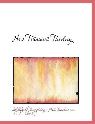 New Testament Theolocy