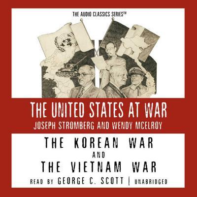 The Korean War and the Vietnam War