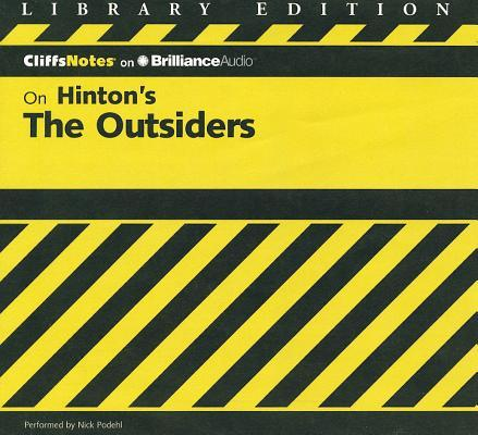 CliffsNotes On Hilton's The Outsiders
