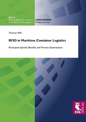 RFID in Maritime Container Logistics