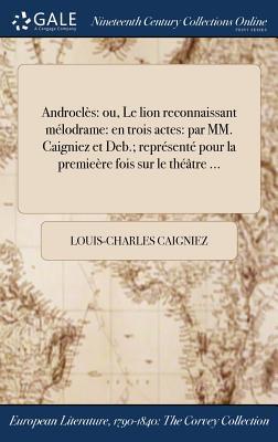 Androclès