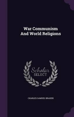 War Communism and World Religions