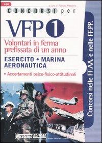 Concorsi per VFP 1