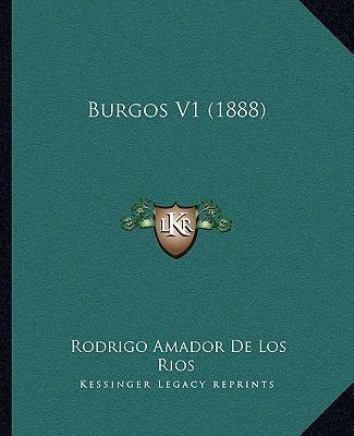 Burgos V1 (1888)