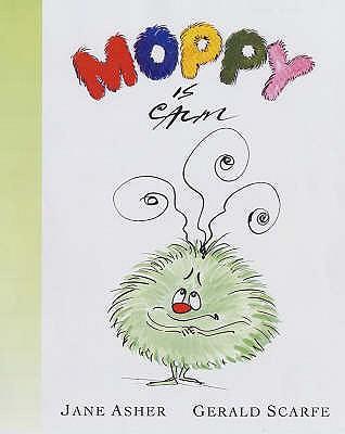 Moppy is Calm