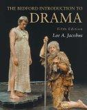 The Bedford Introduction to Drama