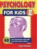 Psychology for Kids II