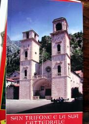 San Trifone e la sua cattedrale