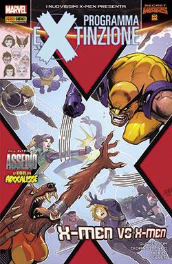 I nuovissimi X-Men n. 32