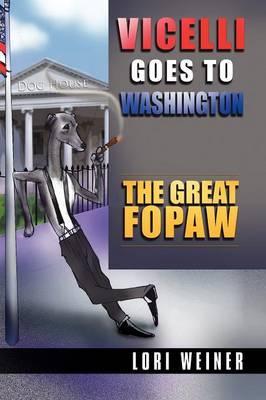 Vicelli Goes to Washington