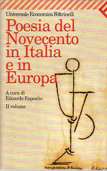 Poesia del Novecento in Italia e in Europa