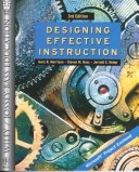 Designing Effective Instruction, 3rd Edition