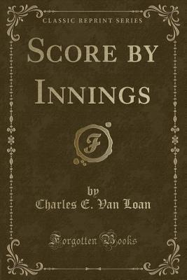 Score by Innings (Cl...