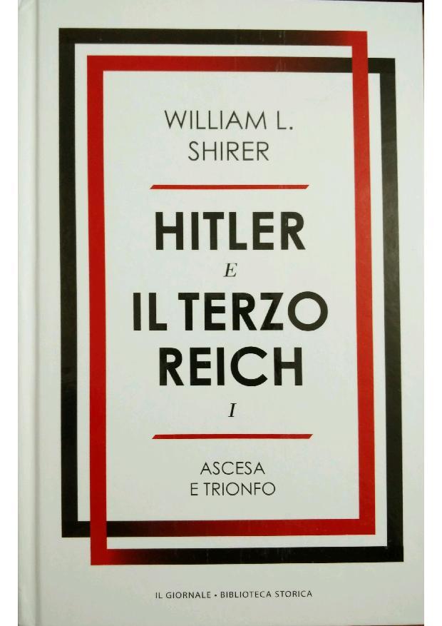 Hitler e il Terzo Re...