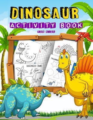 Dinosaur Activity Bo...