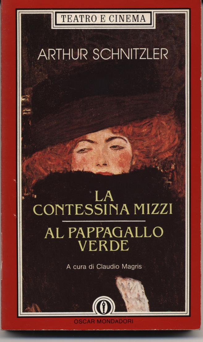 La contessina Mizzi-Al pappagallo verde
