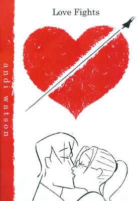 Love Fights N.1
