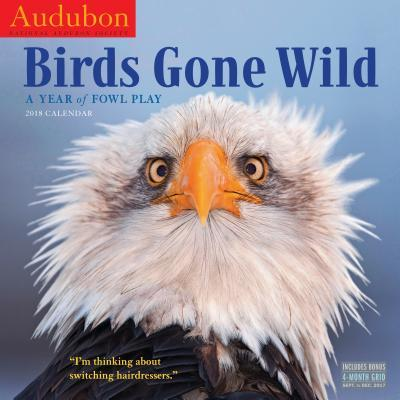 Audubon Birds Gone W...