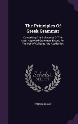 The Principles of Gr...