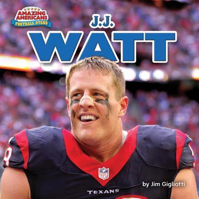 J.J Watt