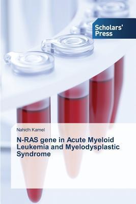 N-RAS gene in Acute Myeloid Leukemia and Myelodysplastic Syndrome