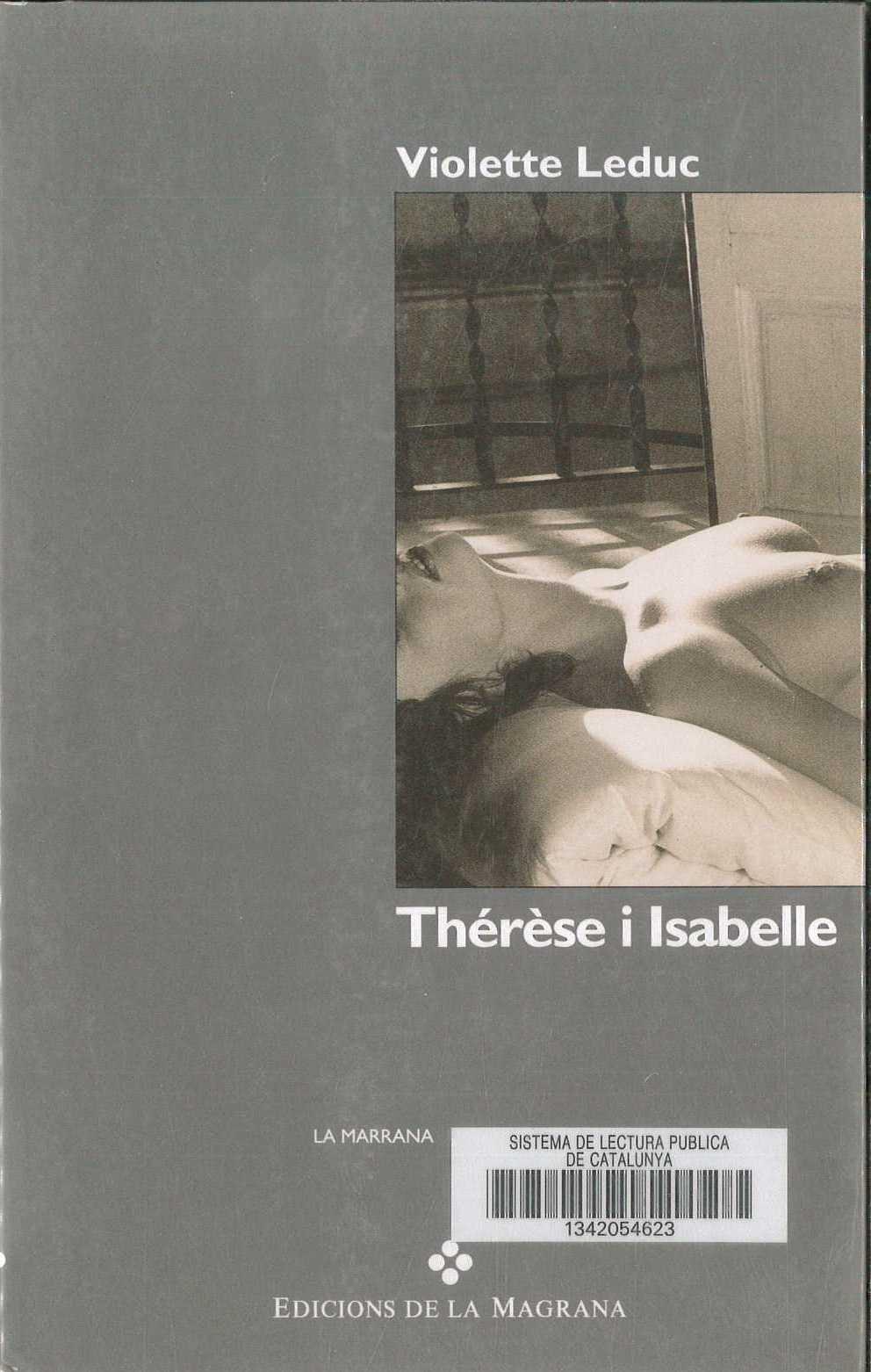 Thérèse i Isabelle