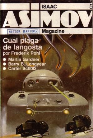 Asimov Magazine - 5