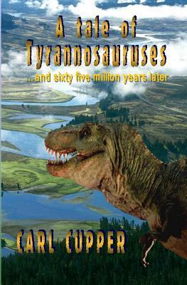 A Tale of Tyrannosauruses