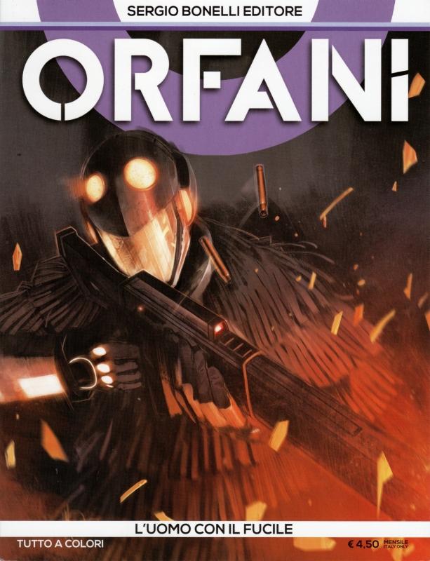 Orfani n. 5