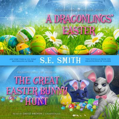 A Dragonling's Easter and the Great Easter Bunny Hunt