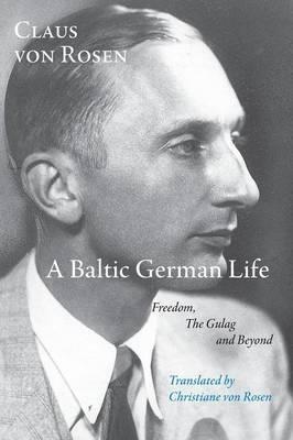A Baltic German Life