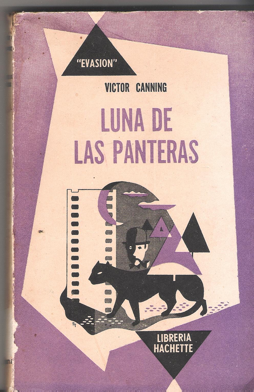 Luna de panteras