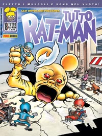Tutto Rat-Man n. 18