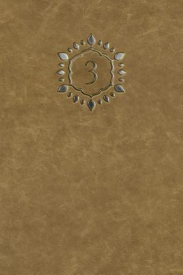 Monogram 3 Journal