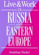 Live and work in Russia and Eastern Europe