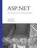 ASP.NET Developer's Cookbook