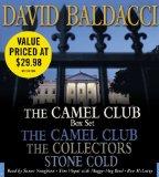 The Camel Club Audio...
