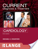 CURRENT Diagnosis and Treatment in Cardiology, Third Edition