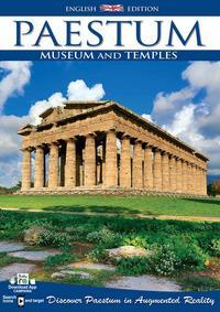 Paestum. Museum and temples